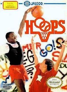 Screenshot Thumbnail / Media File 1 for Hoops (USA)