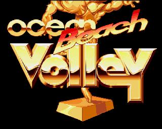 Screenshot Thumbnail / Media File 1 for Beach Volley