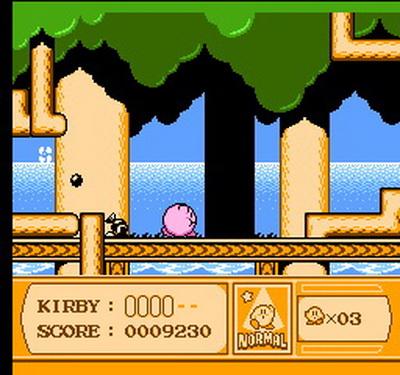 Kirby S Adventure Usa Rom Nes Roms Emuparadise