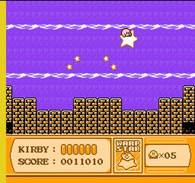 Image result for kirby's adventure nes