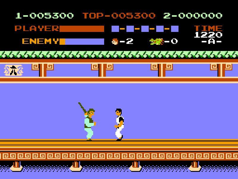 Super bros kung-fu mario nes download