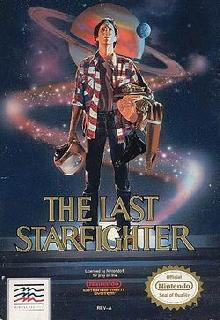Screenshot Thumbnail / Media File 1 for Last Starfighter, The (USA)