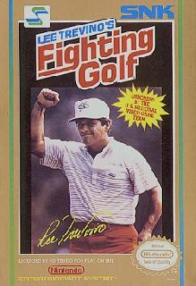 Screenshot Thumbnail / Media File 1 for Lee Trevino's Fighting Golf (USA)