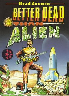 Screenshot Thumbnail / Media File 1 for Better Dead Than Alien!