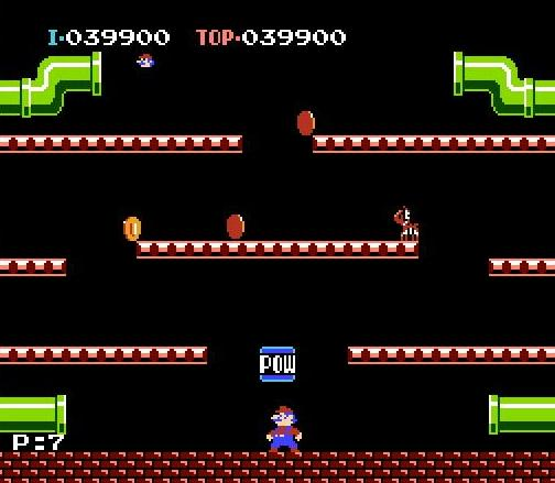 nes rom games for android