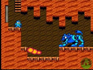 Screenshot Thumbnail / Media File 1 for Mega Man 2 (USA)