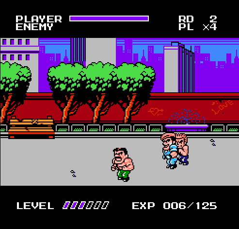 Final Fight (World) Rom Download for MAME at ROMNation.NET