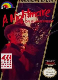 Screenshot Thumbnail / Media File 1 for Nightmare on Elm Street, A (USA)