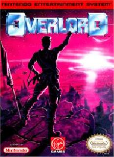 Screenshot Thumbnail / Media File 1 for Overlord (USA)