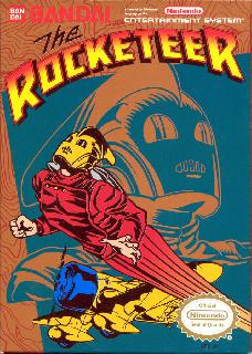 Screenshot Thumbnail / Media File 1 for Rocketeer, The (USA)