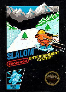 Screenshot Thumbnail / Media File 1 for Slalom (USA)