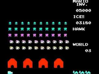 Screenshot Thumbnail / Media File 1 for Space Invaders (Japan)