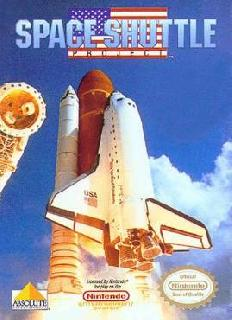 Screenshot Thumbnail / Media File 1 for Space Shuttle Project (USA)