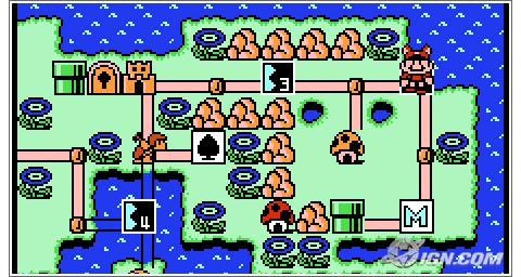 Super Mario Bros  3 (USA) ROM < NES ROMs | Emuparadise