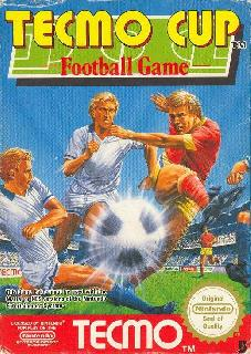 Screenshot Thumbnail / Media File 1 for Tecmo Cup - Soccer Game (USA)