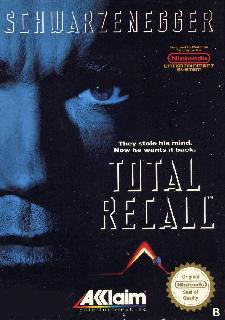 Screenshot Thumbnail / Media File 1 for Total Recall (USA)