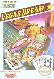 Screenshot Thumbnail / Media File 1 for Vegas Dream (USA)