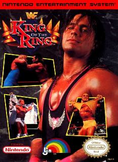Screenshot Thumbnail / Media File 1 for WWF King of the Ring (USA)