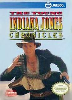 Screenshot Thumbnail / Media File 1 for Young Indiana Jones Chronicles, The (USA)