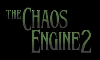 Screenshot Thumbnail / Media File 1 for Chaos Engine 2, The