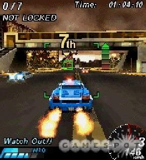 Screenshot Thumbnail / Media File 1 for Asphalt Urban GT 2 (USA, Europe) (En,Fr,De,Es,It) (v2.0.194)