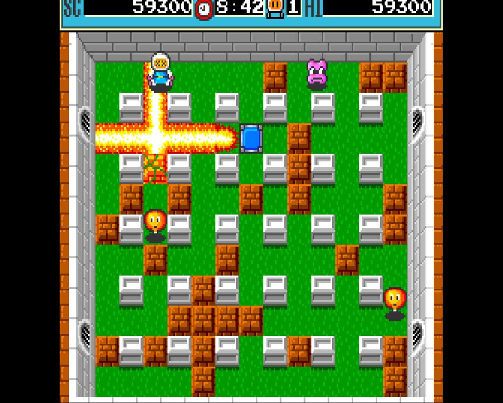 Dyna Blaster ROM < Amiga ROMs | Emuparadise