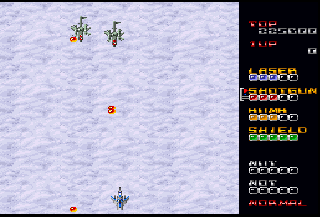 Screenshot Thumbnail / Media File 1 for Blue Wings 2 Blue Knights (1993)(OS Software)(Disk 2 of 2)(Disk B)