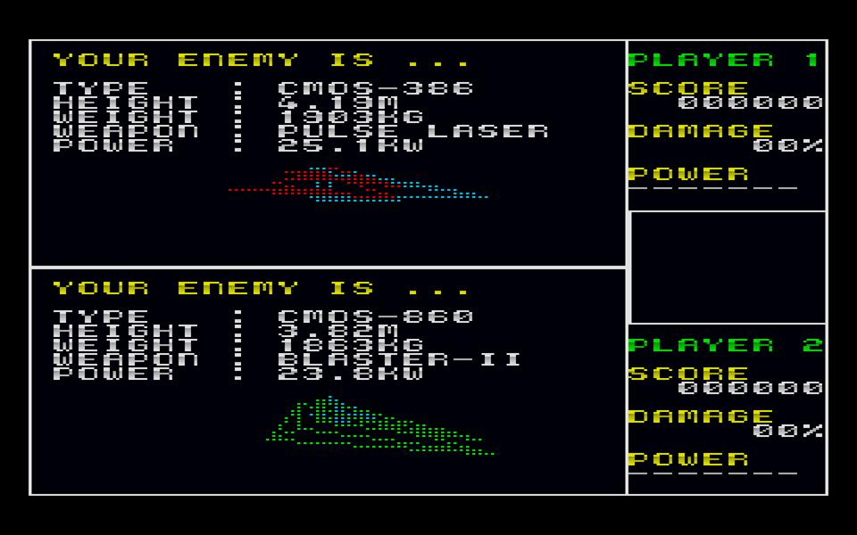 B-Point (1990)(WIPL) ROM < X68K ROMs | Emuparadise