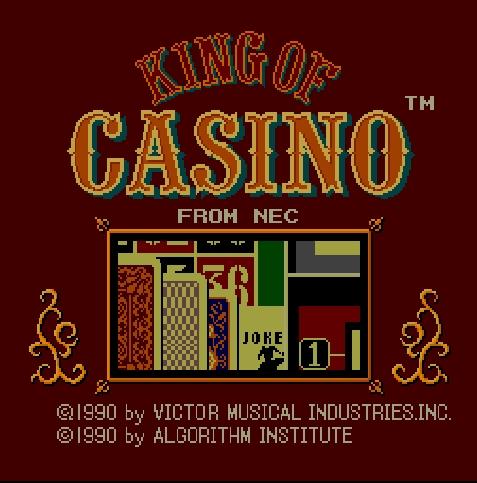 Gambling roms
