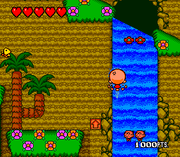 PC Gengin 2 / Bonk's Adventure (Test PC Engine) 63722-PC_Genjin_2_-_Pithecanthropus_Computerurus_(Japan)-1507885269