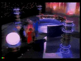 Screenshot Thumbnail / Media File 1 for Mighty Morphin Power Rangers (U)