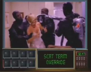 Screenshot Thumbnail / Media File 1 for Night Trap (32X) (U)