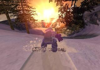 Screenshot Thumbnail / Media File 1 for 1080 Avalanche