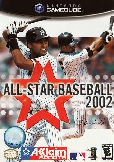 Screenshot Thumbnail / Media File 1 for All Star Baseball 2002