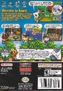 Screenshot Thumbnail / Media File 1 for Animal Crossing