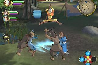 Screenshot Thumbnail / Media File 1 for Avatar The Last Airbender