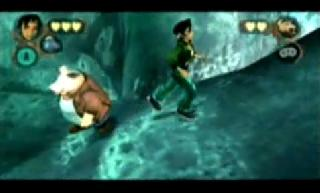 Screenshot Thumbnail / Media File 1 for Beyond Good And Evil