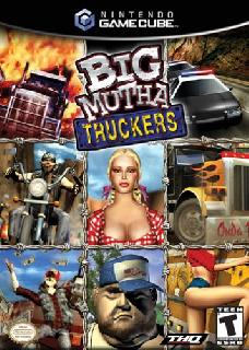 Screenshot Thumbnail / Media File 1 for Big Mutha Truckers