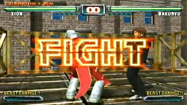 bloody roar extreme iso download