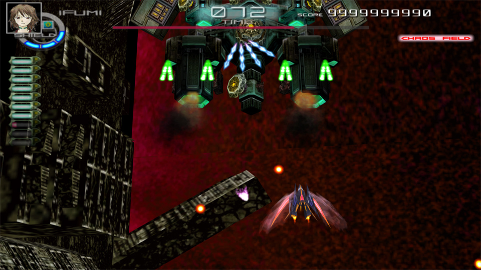 Chaos Field ISO < GCN ISOs | Emuparadise