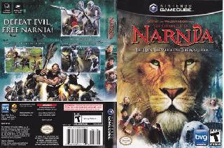 Screenshot Thumbnail / Media File 1 for Chronicles of Narnia