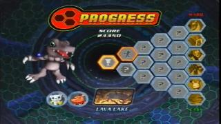 Screenshot Thumbnail / Media File 1 for Digimon Rumble Arena 2