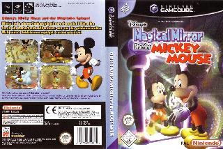 Screenshot Thumbnail / Media File 1 for Disneys Magical Mirror Starring Micky Mouse