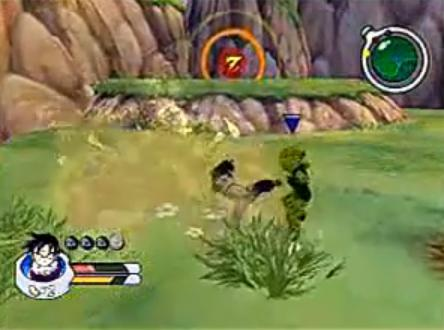 Dragon Ball Z Sagas ISO < GCN ISOs | Emuparadise