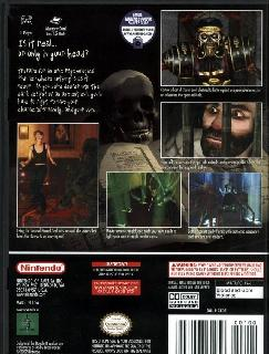 Screenshot Thumbnail / Media File 1 for Eternal Darkness