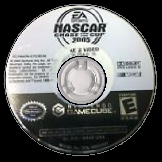 Screenshot Thumbnail / Media File 1 for Nascar 2005 Chase for the Cup