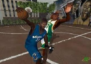 Screenshot Thumbnail / Media File 1 for NBA Street
