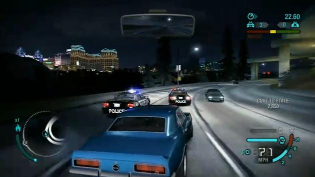Need For Speed Carbon ISO < GCN ISOs | Emuparadise