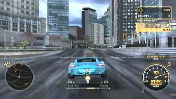 need for speed most wanted 2005 pc torrent