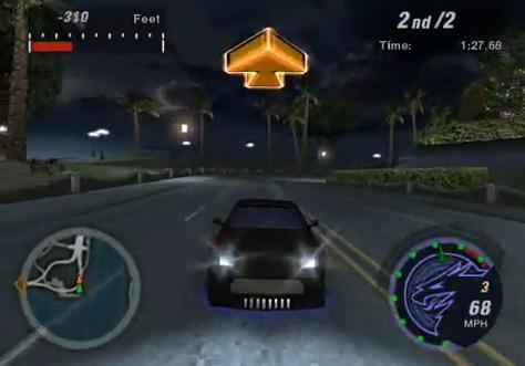 emuparadise fast and furious iso